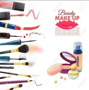 Bogo Make up & beauty bundles
